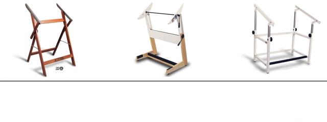 Mesa Para Projetos e Desenhos CV-01 Trident