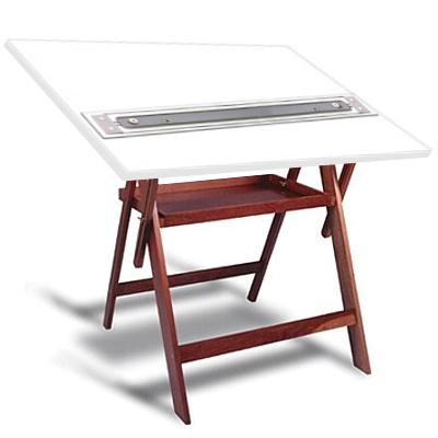 Mesa Para Desenho com Regua Paralela CV34 BP