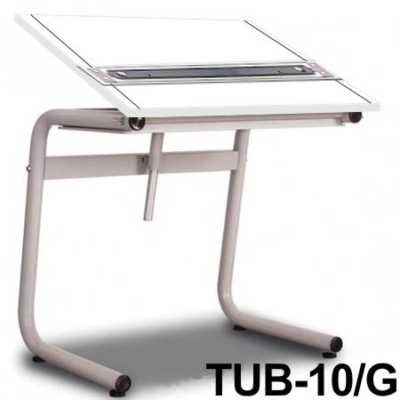 Mesa Para Desenho com Regua Paralela TUB10G BP
