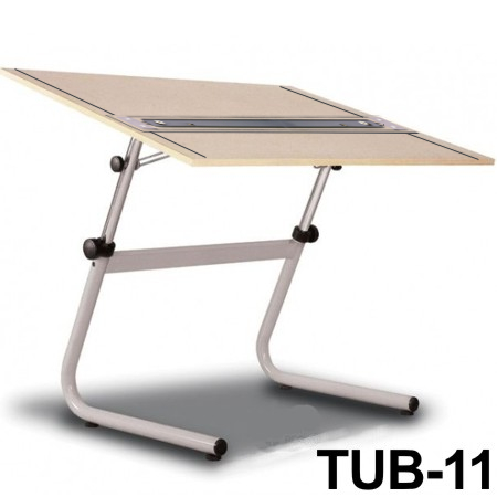 Mesa Para Desenho com Regua Paralela TUB11 PA
