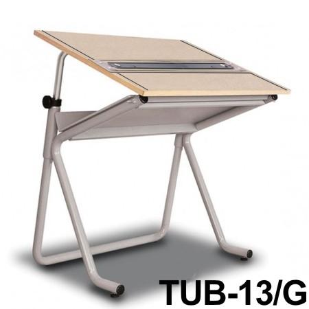 Mesa Para Desenho com Regua Paralela TUB13G PA