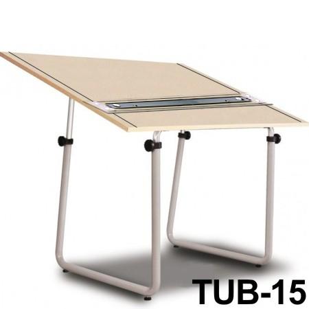 Mesa Para Desenho com Regua Paralela TUB15 PA
