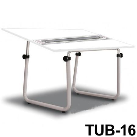 Mesa Para Desenho com Regua Paralela TUB16