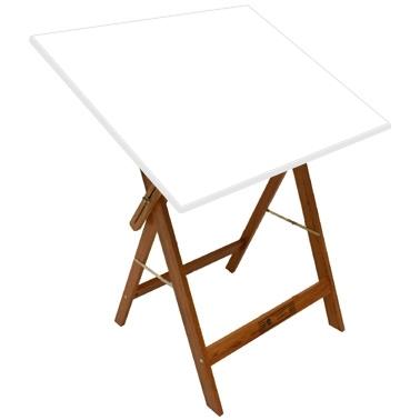 Mesa Para Desenho Estudante com Tampo BP100