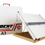 Prancheta Para Desenho Trident 5000 A3 42x52cm